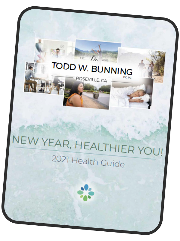 dr todd bunning 2021 health guide